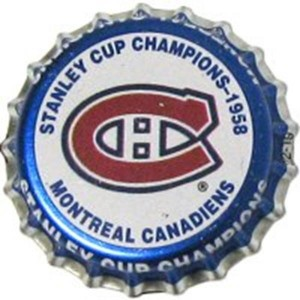 1958 Montreal Canadiens