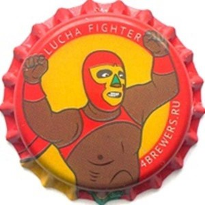Lucha Fighter