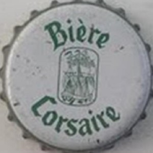Bière Corsaire