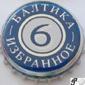 Балтика 6 Избранное
