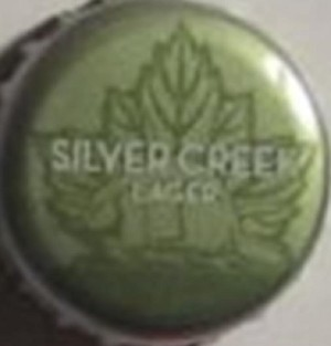 Silver Creek Lager