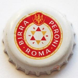 Birra Peroni Roma