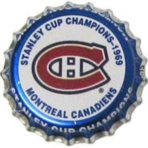 1969 Montreal Canadiens