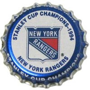 1994 New York Rangers