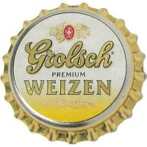 Grolsch Premium Weizen