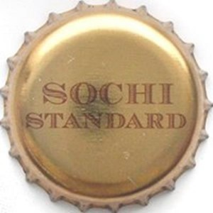 Sochi standard