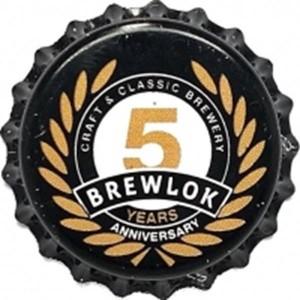 Brewlok 5 years