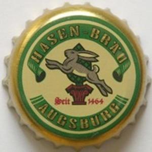 Hasen-Bräu Augsburg