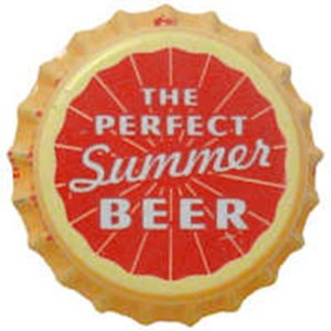 The Perfect Summer Beer
