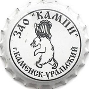 """ЗАО """"КАМПИ"""""""