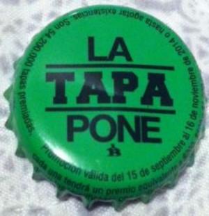 La Tapa Pone