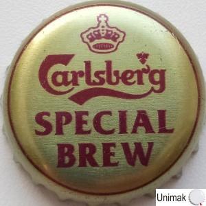 Carlsberg Special Brew