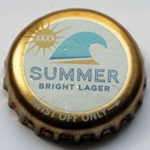 Summer Bright Lager