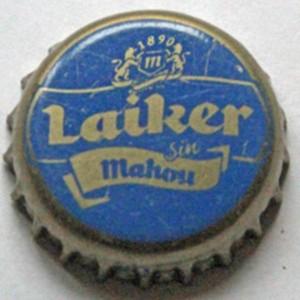 Laiker Mahou