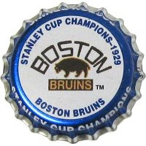 1929 Boston Bruins