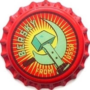 Bersky from USSR