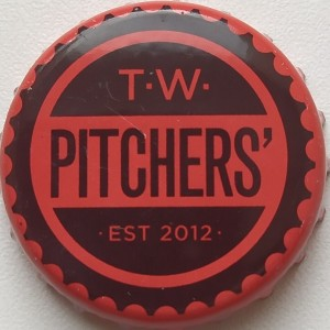 Pitchers'