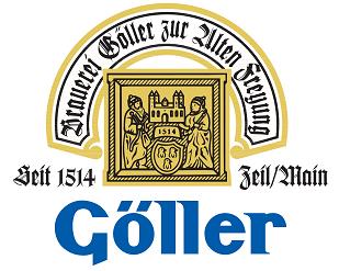 """Brauerei Göller """"Zur Alten Freyung"""""""