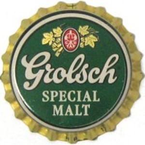Grolsch Special Malt