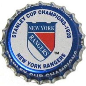 1928 New York Rangers