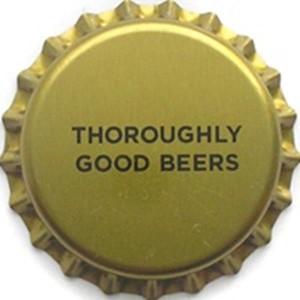Thoroughly good beers
