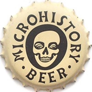 Microhistory Beer