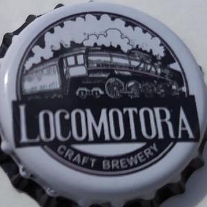 Locomotora Craft Brewery