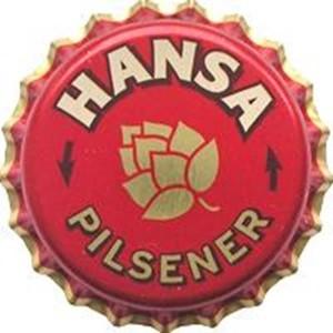 Hansa Pilsener
