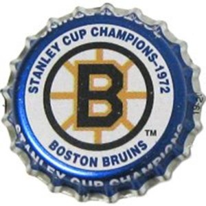 1972 Boston Bruins