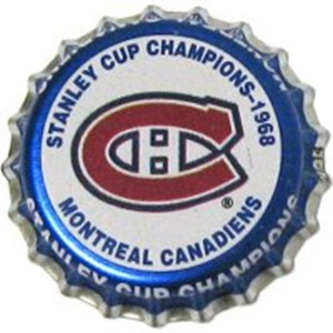 1968 Montreal Canadiens
