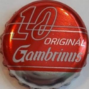 Gambrinus 10