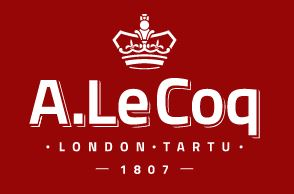 A. Le Coq AS (Tartu Brewery)