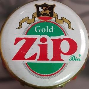 Gold ZiP Bier