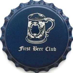 First Beer Club
