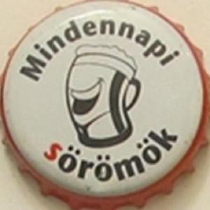 Mindennapi sörömök
