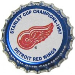 1997 Detroit Red Wings