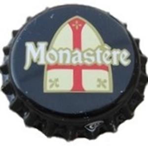 Monastère