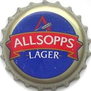 Allsopps Lager