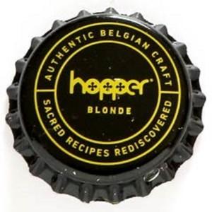 Hopper Blonde