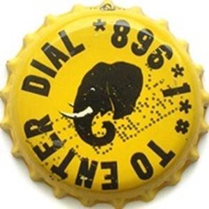 Dial 896 1 to enter