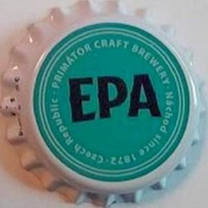EPA Primátor