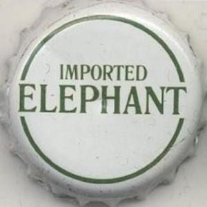 Elephant Imported