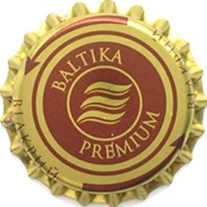 Baltika Premium
