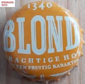 Blond Brand