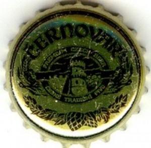 Černovar