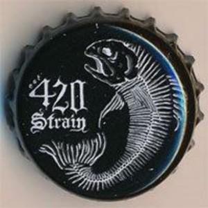 420 Strain G13 IPA