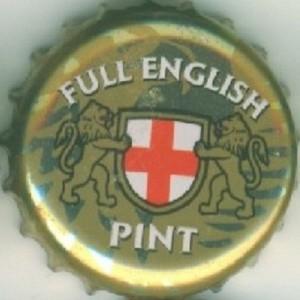 Full English Pint