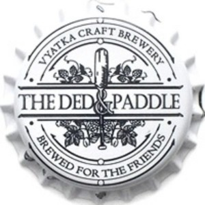 The Ded & Paddle