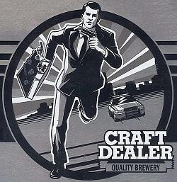Craft Dealer Quality Brewery