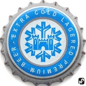 Extra cold lagered